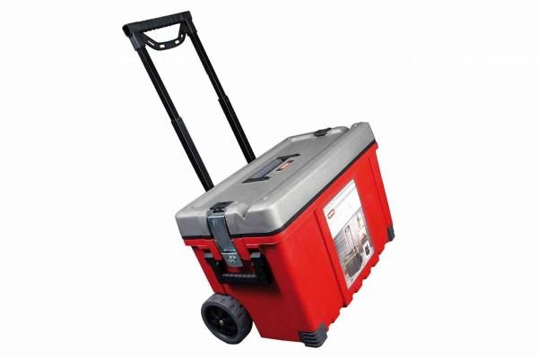 Werkzeugtrolly Werkzeugbox Master Pro Mobile Cart KETER 17181008