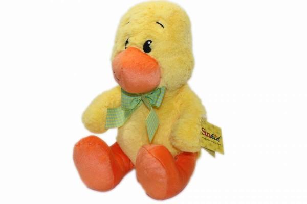 Plüschtier Ente, Schaf oder Hase 25 cm Stofftier Kuscheltier Ostern 39051 SUNKID