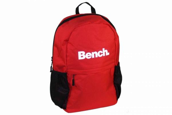 BENCH Rucksack Polaris Brite 42x30x16cm 16l bright red (hellrot) 2019030