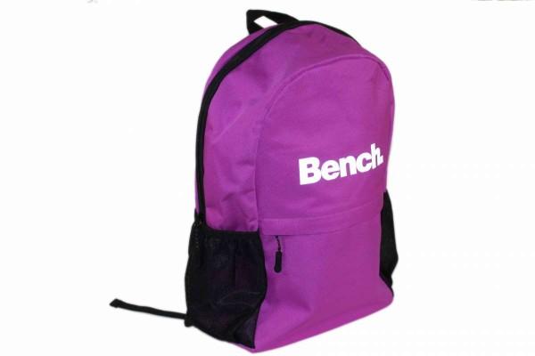 BENCH Rucksack Polaris Brite 42x30x16cm 16l puple pink (lila) 2019030