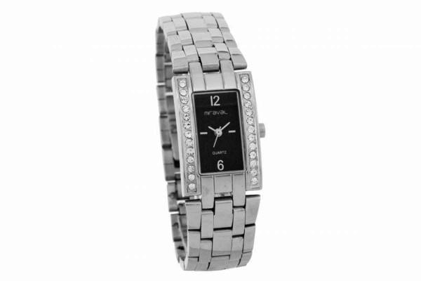 Swarowski Damen Armbanduhr Edelstahlband MIRAVAL 2-NO713-3 B-Ware