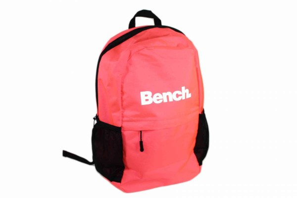 BENCH Rucksack Polaris Brite 42x30x16cm 16l metallic orange (neon-orange) 2019030