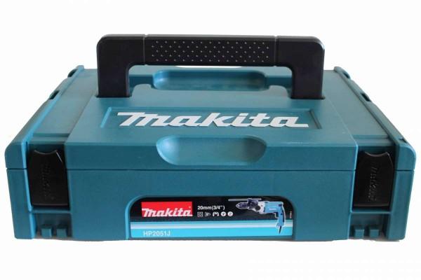 MAKITA Elektronik-Schlagbohrmaschine HP2051J
