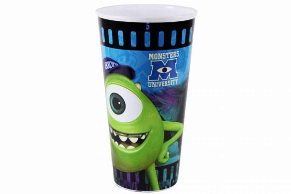 Trinkbecher Monster AG 500ml Kunststoff Becher Monsters University Kinderbecher