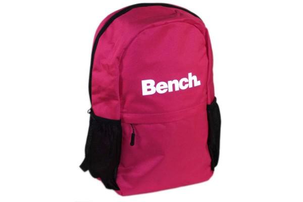 BENCH Rucksack Polaris Brite 42x30x16cm 16l fuscia pink 2019030