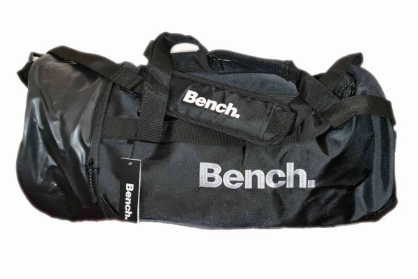 BENCH Reisetasche ASTRO Holdall 63x32x32 cm schwarz 2019001